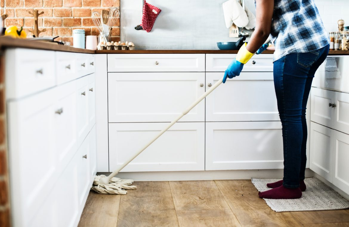 Tips and tricks for keeping your home tidy when you have a busy schedule