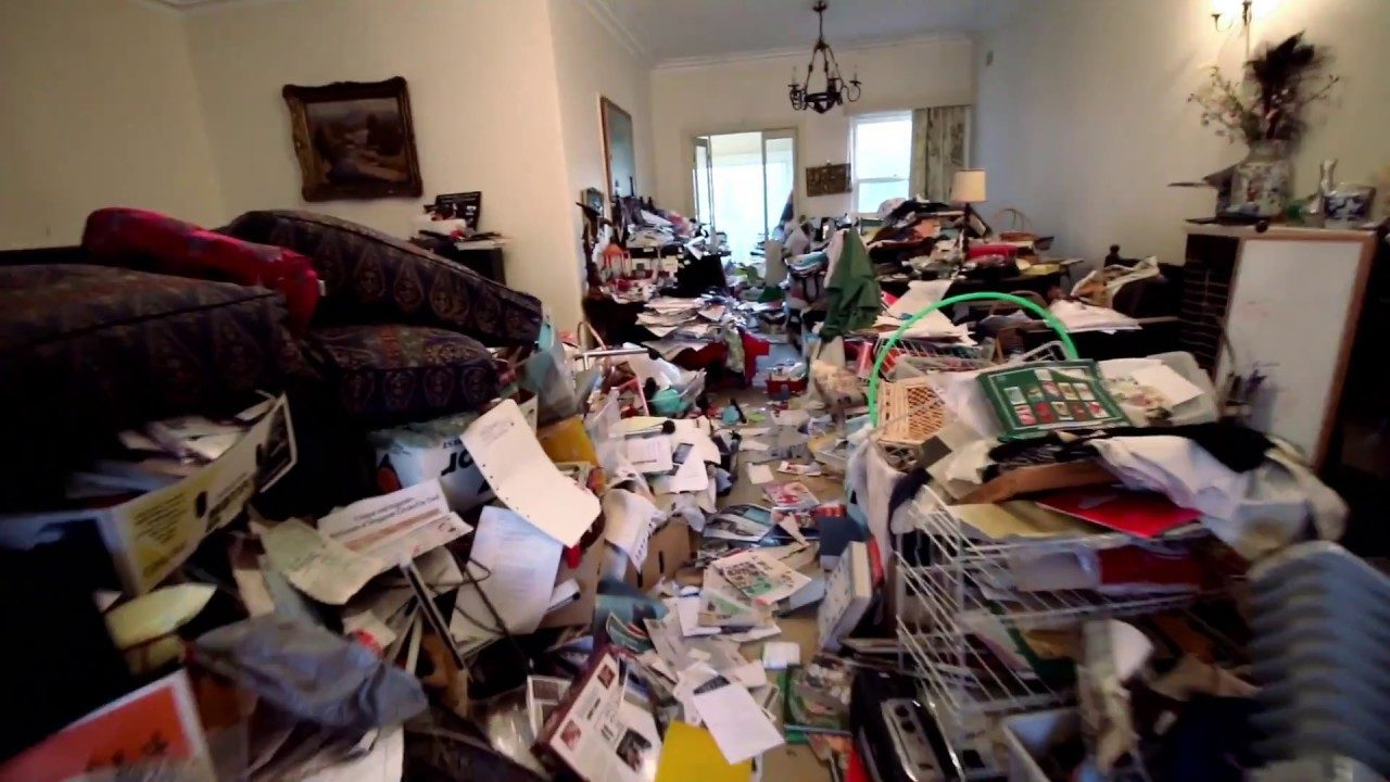Read more about the article 6 Easy Steps For Cleaning A Hoarder House