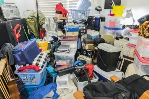 6 Easy Steps For Cleaning A Hoarder House